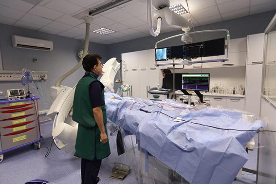 سمپوزیوم First Annual National VT توسط مرکز تحقیقات الکتروفیزیولوژی در مرکز قلب و عروق شهید رجایی برگزار می گردد.
